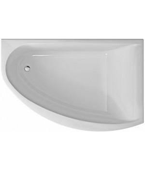 Mirra асимметричная ванна 170X110 см, правая, Kolo XWA3370000