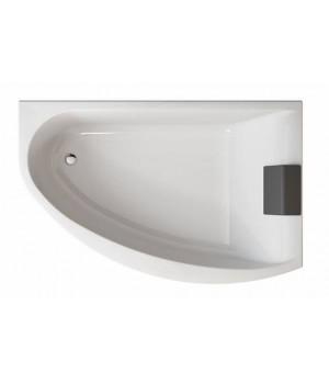 Mirra асимметричная ванна 170X110 см, правая, Kolo XWA3370001