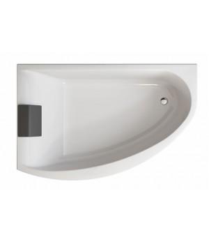 Mirra асимметричная ванна 170X110 см, левая, Kolo XWA3371001