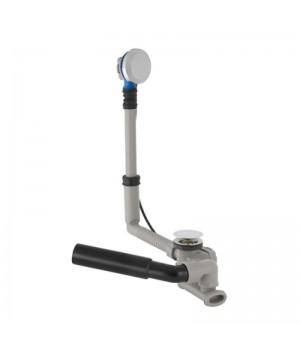 Geberit Сифон для ванны с поворотной ручкой 150.520.21.1