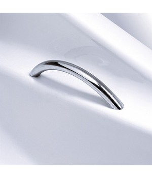 STANDARD ручка (хром) 2 шт. для ванны, Kolo SU001