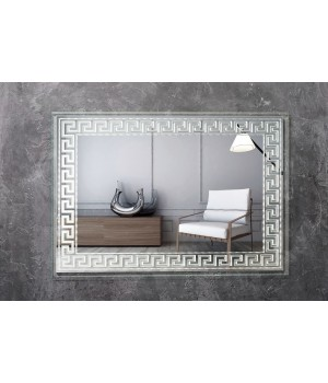 Зеркало Liberta Royal Antica 800 х 800
