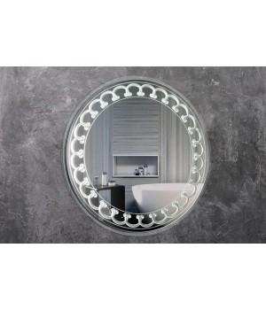 Зеркало Liberta Royal Dea 800 х 800
