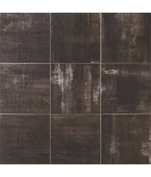 Kерамическая плитка Mainzu Etrusco BLACK 200×200×7