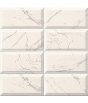 Kерамическая плитка Mainzu Atrium WHITE 300×150×7