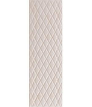 Kерамическая плитка Mapisa Loire DIAMOND IVORY 800×252×8