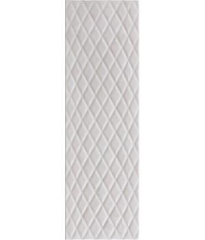 Kерамическая плитка Mapisa Loire DIAMOND WHITE 800×252×8