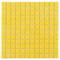 Мозаика АкваМо Yellow MK25111 31,7х31,7