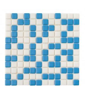Мозаика АкваМо MX 2540102 31,7х31,7