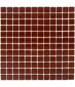 Мозаика АкваМо Brown MK25108 31,7х31,7