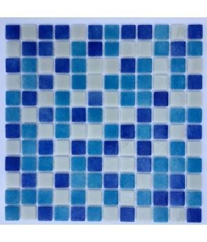 Мозаика АкваМо MX25-1/01-2/02/03 31,7х31,7