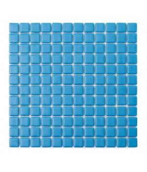 Мозаика АкваМо Sky Blue MK25102 31,7х31,7