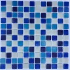 Мозаика АкваМо MX25-1/01-2/02/03/04 31,7х31,7