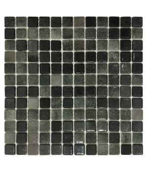 Мозаика АкваМо MX25-2/09/16 31,7х31,7