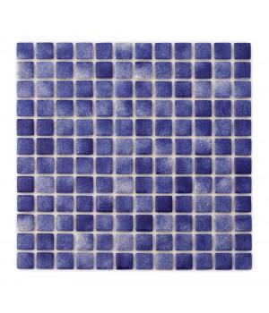 Мозаика АкваМо Cobalt PW25204 31,7х31,7