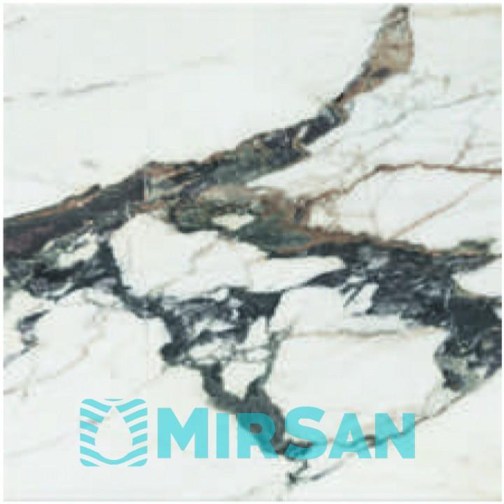Керамогранит Opoczno CRYSTALLINE WHITE SATIN 42X42 G1