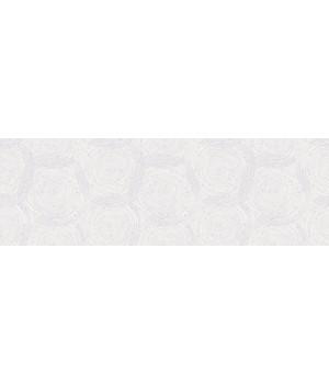 Kерамическая плитка Opoczno Glamour WHITE INSERTO GEO 240x740x10