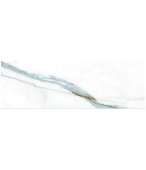 Kерамическая плитка Opoczno BLUMARINE WHITE SATIN 25X75 G1
