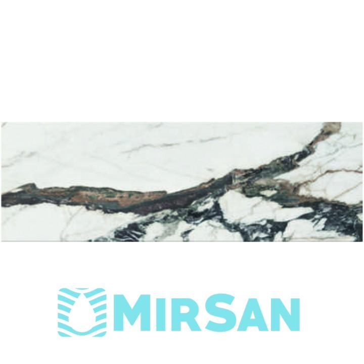 Kерамическая плитка Opoczno CRYSTALLINE WHITE GLOSSY 25X75 G1