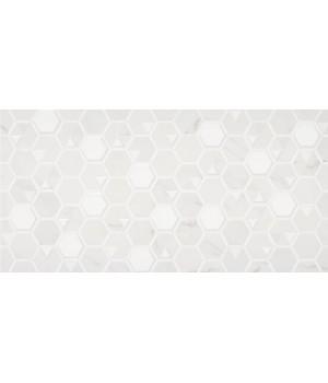 Kерамическая плитка Opoczno Calacatta INSERTO PATCHWORK 29,7X60
