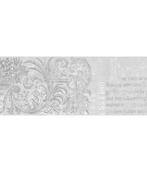Kерамическая плитка Golden Tile Andersen Стена Story серый 200х500