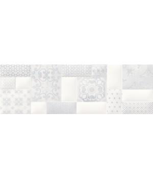 Kерамическая плитка Opoczno Pillow Game INSERTO PATCHWORK 290x890x11