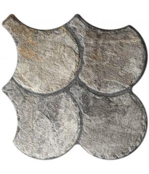 Kерамическая плитка Oset Andorra NATURE 325x325x10,5