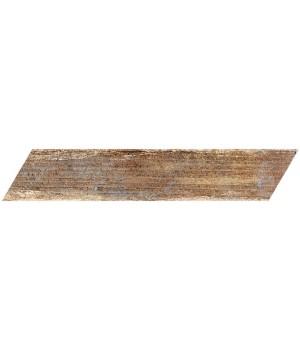 Kерамическая плитка Oset Burano COLOURS CHEVRON 80x400x9