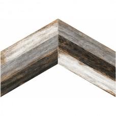 Kерамическая плитка Oset Bora MIX CHEVRON 400×80×8