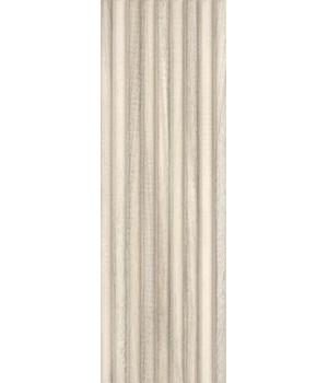 Kерамическая плитка Paradyz Daikiri Wood Beige Struktura Pasy 25x75
