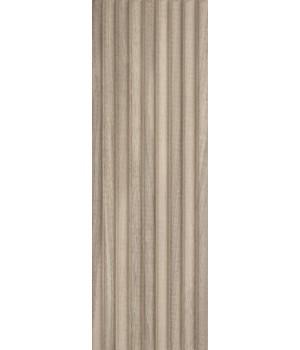 Kерамическая плитка Paradyz Daikiri Wood Brown Struktura Pasy 25x75