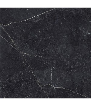 Kерамическая плитка Paradyz Barro Nero Gres Szkl. Rekt. Mat. 89.8x89.8