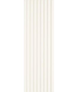 Kерамическая плитка Paradyz Daikiri Crema Struktura Pasy 25x75