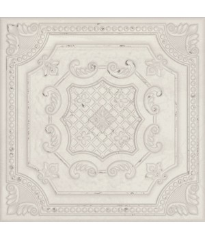 Керамическая плитка Gatsby WHITE TIN Aparici 201x201x7