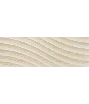 Плитка Porcelanite Dos 2215 Crema Beige Relieve 22,5 x 67,5