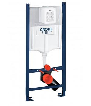 Инсталляция для унитаза Grohe Rapid SL 38840000