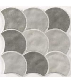 Kерамическая плитка Realonda Scale CONRETE 307x307x10