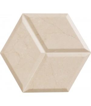 Kерамическая плитка Realonda Zaire DECOR CREMA 330×285×8