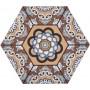 Kерамическая плитка Realonda Sevres MARRON 330×285×8