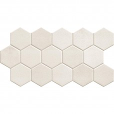 Керамогранит Realonda Hex White