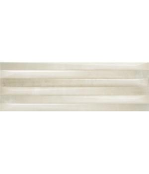 Kерамическая плитка Rocersa Metalart REL IVORY 600×200×8