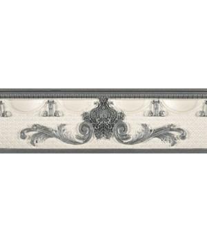 Kерамическая плитка Rocersa Aura CEN INS SCALA GREY 90x316x20