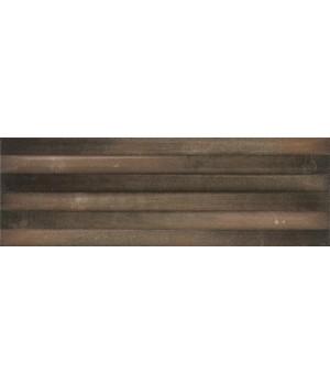 Kерамическая плитка Rocersa Metalart REL OXIDE 600×200×8