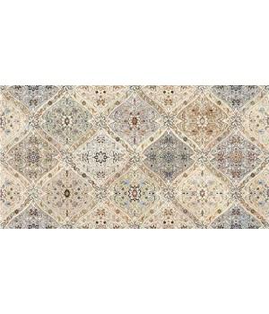 Kерамическая плитка Rocersa Azahara DEC-3 GRIS 316x593,4x9,5