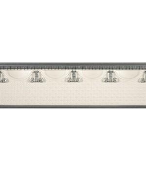 Kерамическая плитка Rocersa Aura CEN SCALA GREY 90x316x20
