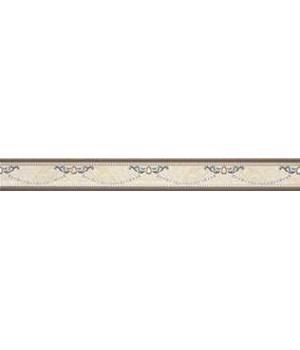 Kерамическая плитка Rocersa Azahara LISTELO FATIMA GRIS 35x316x8