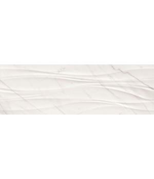 Kерамическая плитка Saloni Marmaria DKE500 REV.AGUAS AGORA BLANCO 900×300×10
