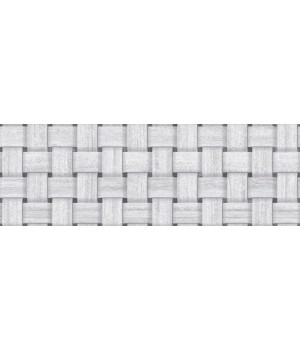 Kерамическая плитка Saloni Akros FHE730 BRIAXIS PERLA BRILLO 1200×400×12