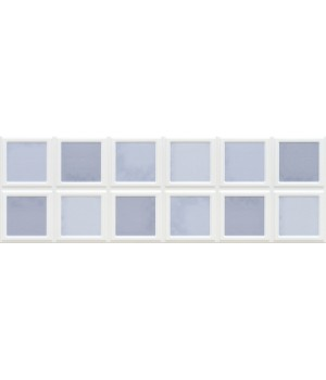 Kерамическая плитка Sanchis Nautica AZUL 600×200×10