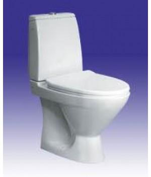 Сиденье с крышкой для унитаза Porta HDC220P